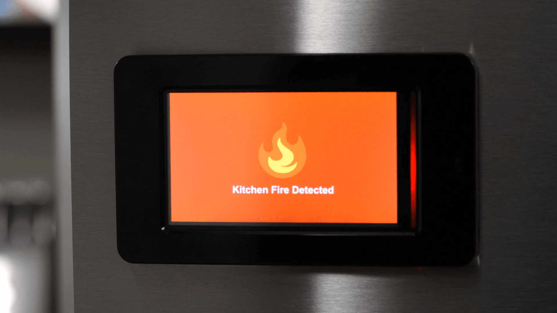 Fire Ready Range Hood Operations and Features Video