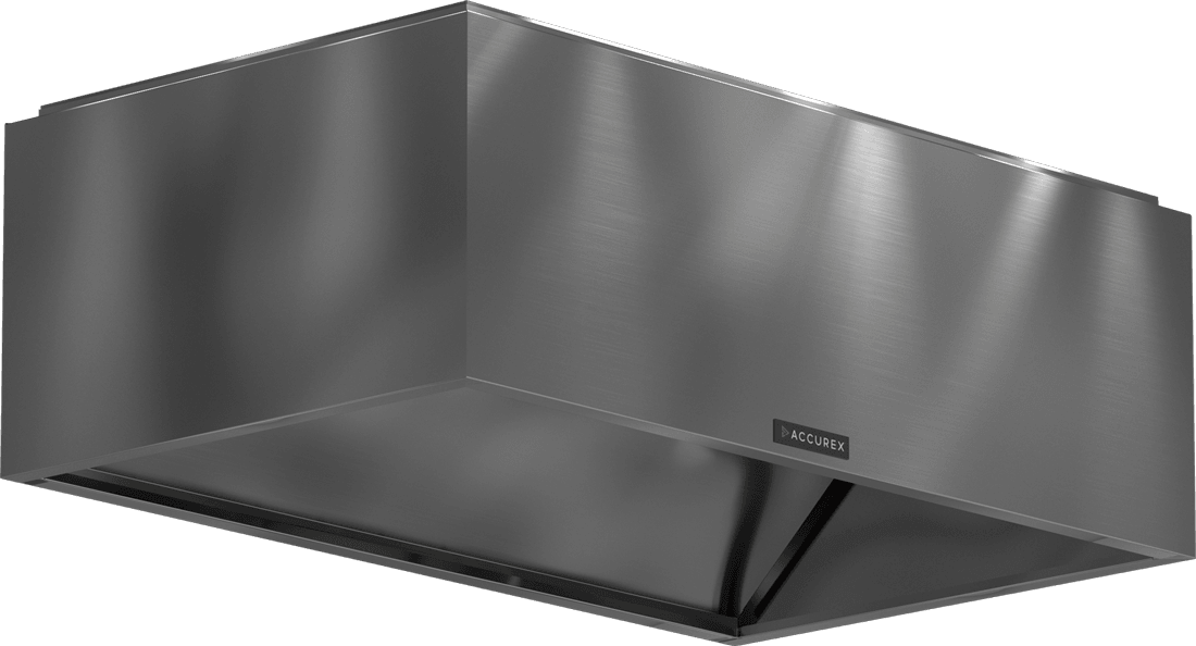 Heat and Condensate Hoods