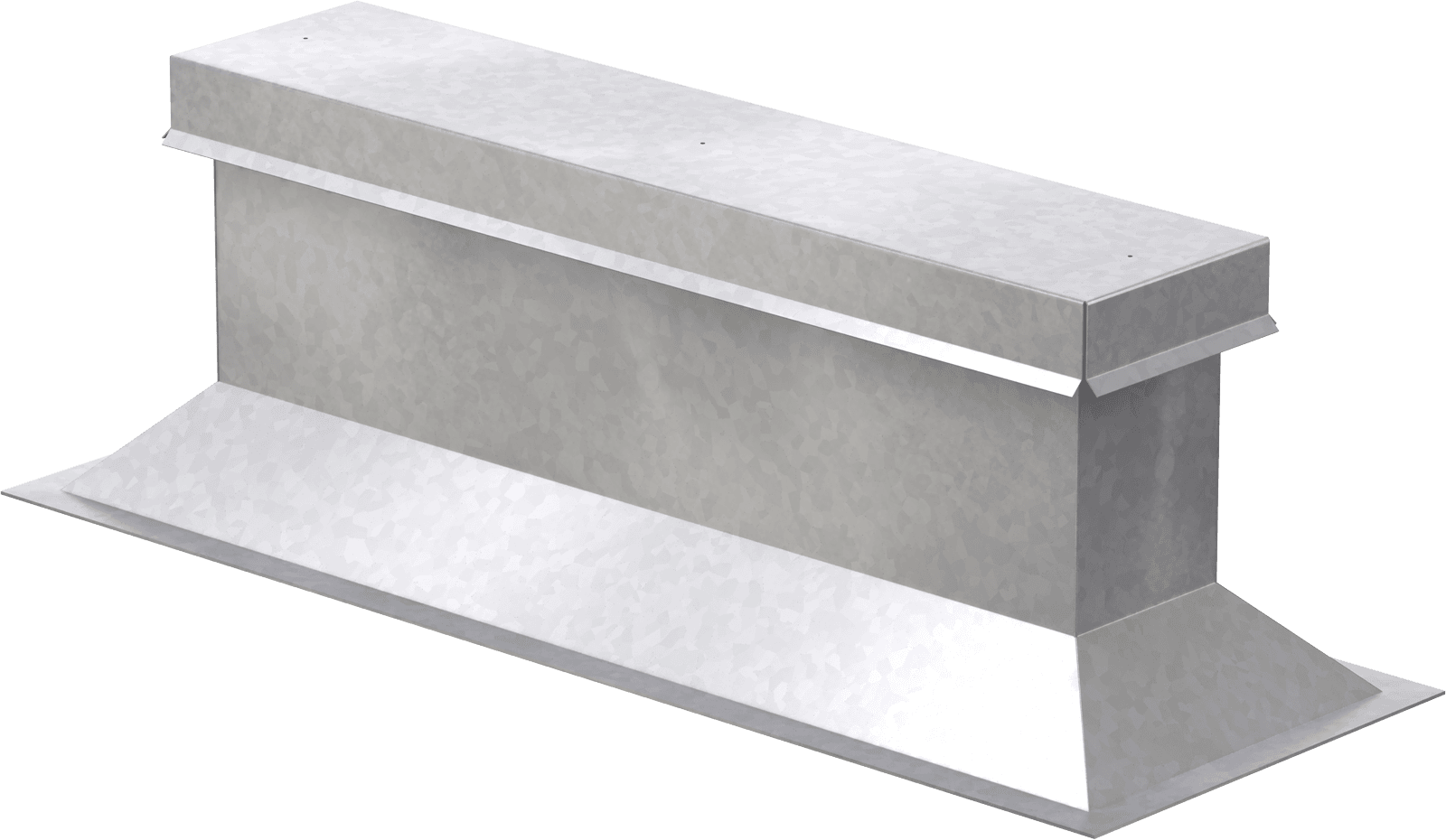 Model GESS Roof Curb