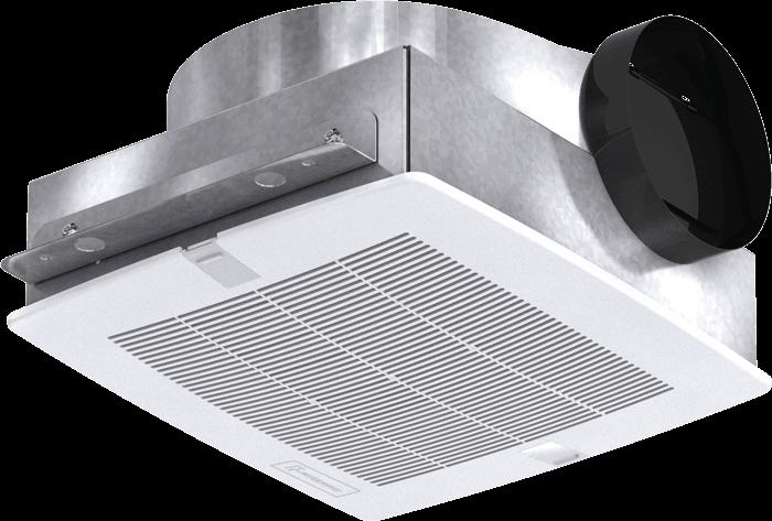 Model XCR-B Ceiling Fan
