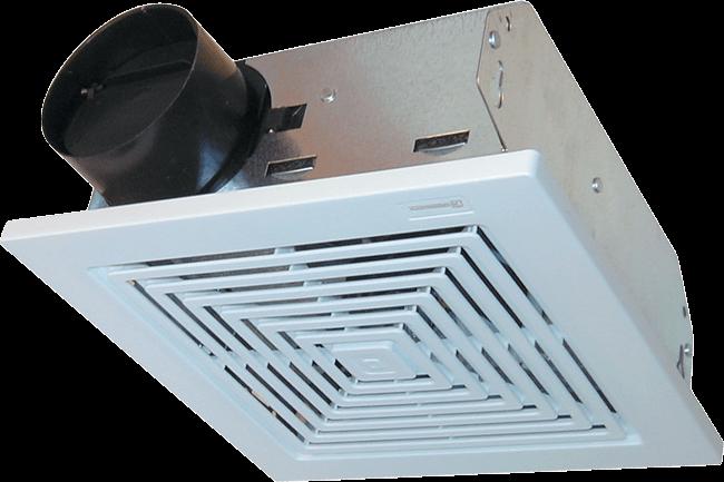Model XCR-C Ceiling Fan