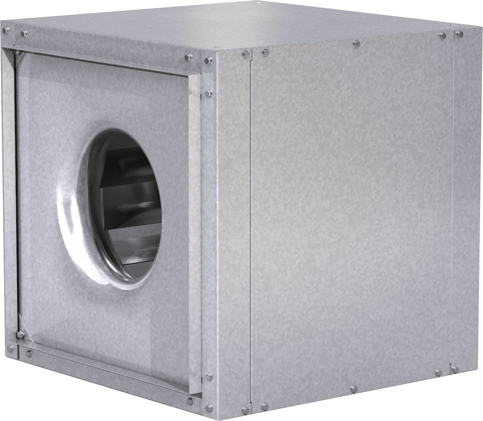 Model XID Direct Drive Exhaust Fan
