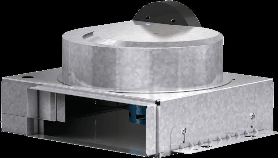 Model XIR-B Ceiling and Cabinet Fan