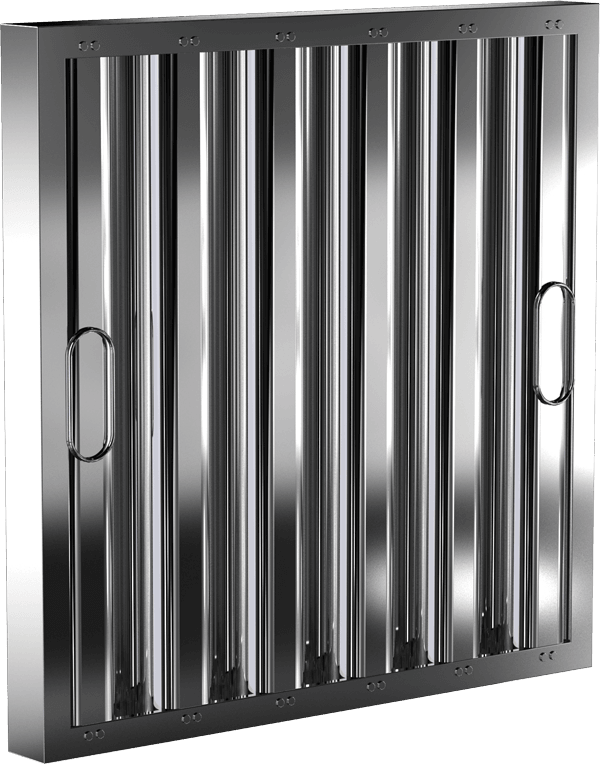 Standard Baffle Filter