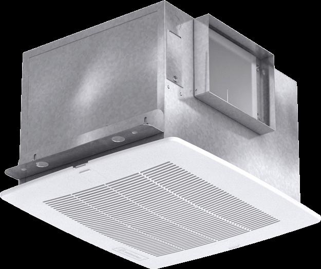 XCR-A Ceiling Fan