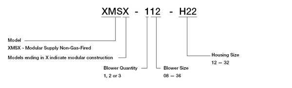 XMSX_ModelDesignation