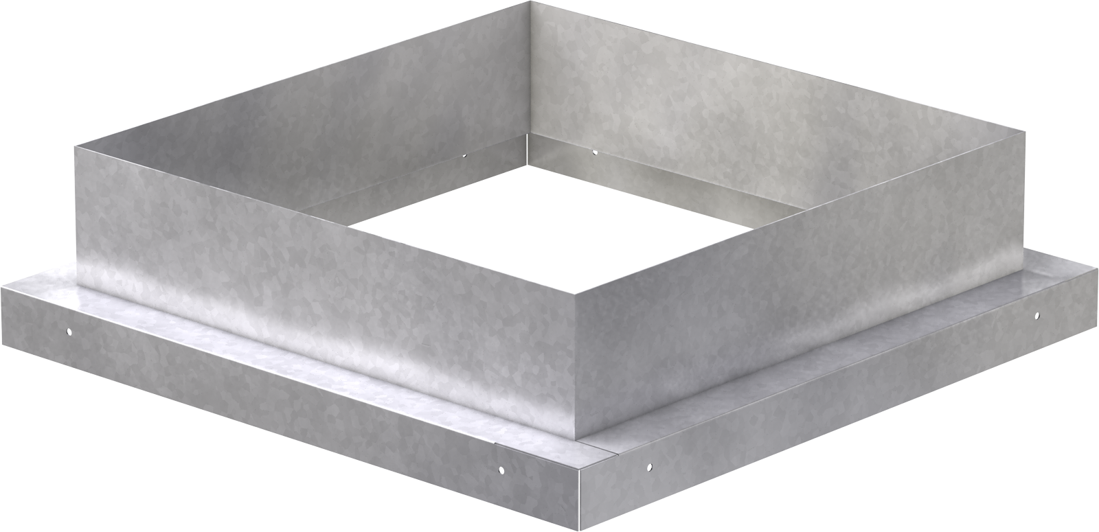 Exhaust Fan Roof Curbs Adapters And Reducers Accurex