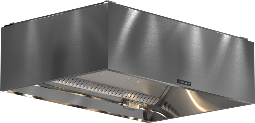 Exhaust Hoods | Accurex