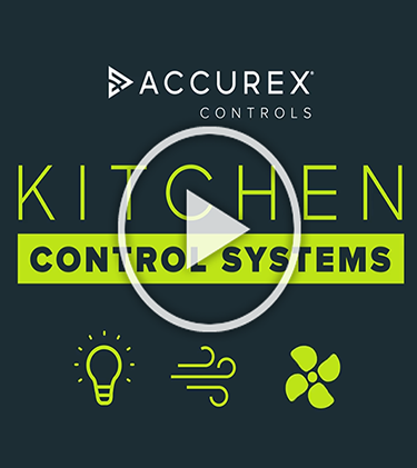 Accurex Controls Features and Benefits Cover